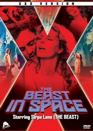 Зверь из космоса / Бестия в космосе / La bestia nello spazio / The Beast in Space (1980) DVDRip | L1