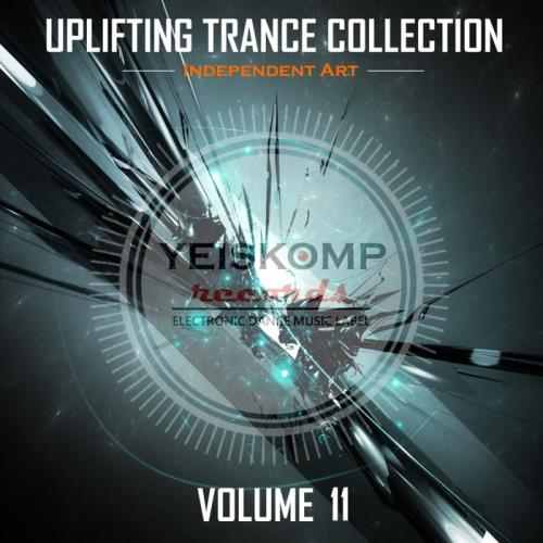 Uplifting Trance Collection By Independent Art Vol