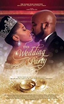 Cвадебная вечеринка / The Wedding Party (2016) WEB-DLRip 720p