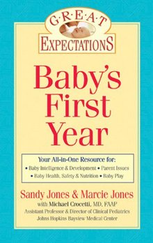Great Expectations Baby's First Year