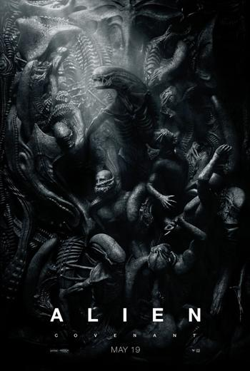 Alien Covenant (2017) BluRay 1080p DTS x264-PRoDJi