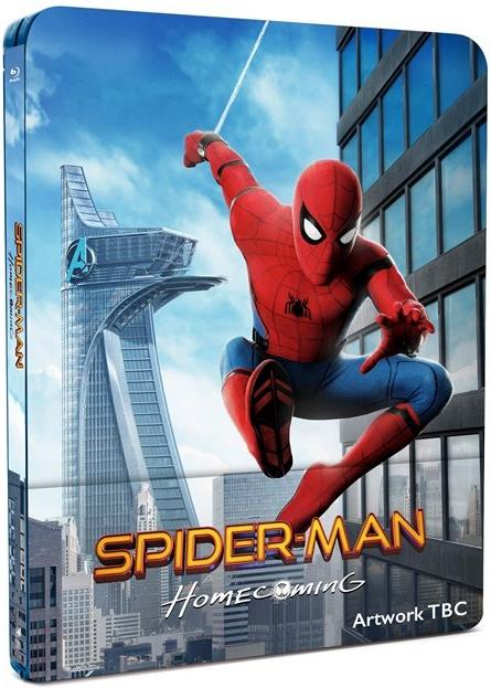 Spider-Man Homecoming (2017) BRRip XviD AC3-RARBG