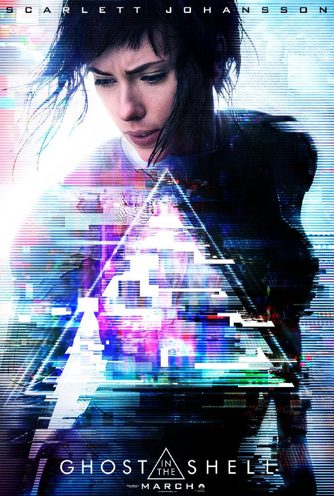 Ghost In The Shell 2017 720p BRRIP HEVC x265 AC3-MAJESTiC