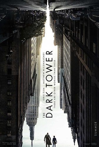 The Dark Tower 2017 720p BluRay x264 DTS-HDChina