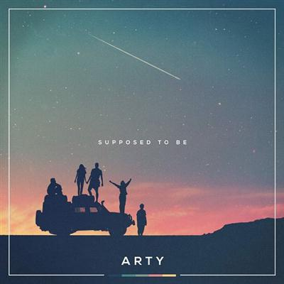 Arty - Supposed to Be - Single [iTunes Plus AAC M4A]