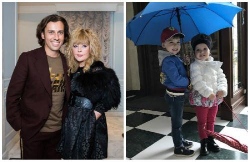 Новые фото повзрослевших детей Галкина и Пугачевой покорили Сеть