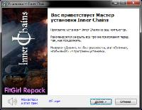 Inner Chains (2017) PC | RePack от FitGirl