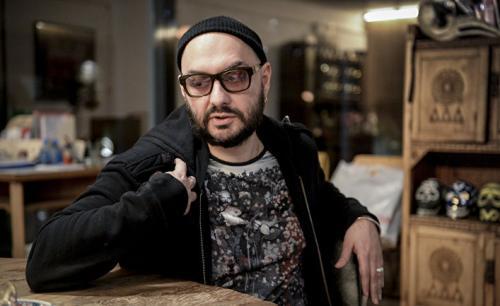 В квартире режиссера Кирилла Серебренникова проходит обыск