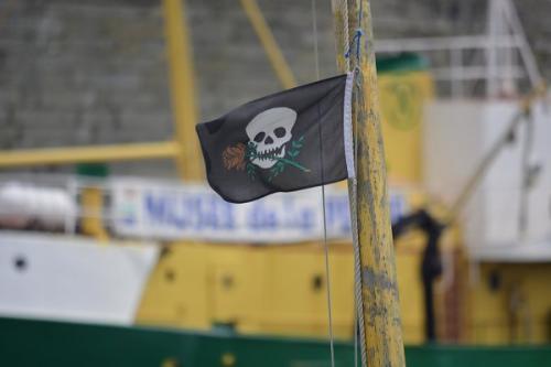 """Критики плохо оценили """"Пиратов Карибского моря: Мертвецы не рассказывают сказки"""""""