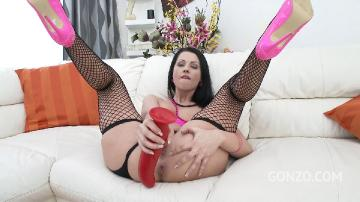 Legalporno gonzo july sun no holes barred fuck session with dap tap cum swallow in the end