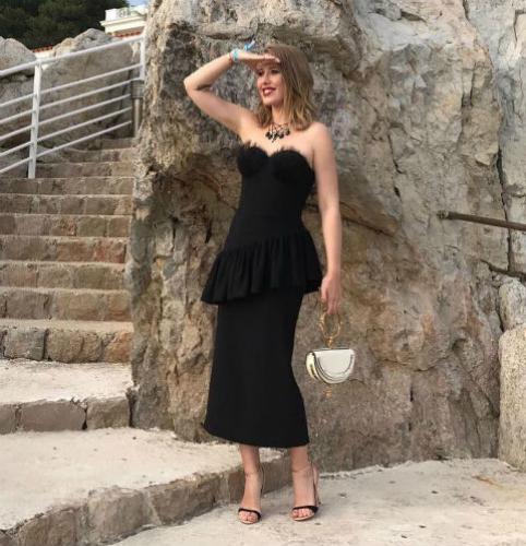 Ксения Собчак заговорила об обиде на Ирину Шейк