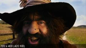 Лесной разбойник (2006) DVDRip | D