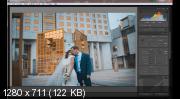Мастер-класс Свадебный тотал (2017)