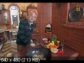 КАЗАН МАНГАЛ со Сталиком Ханкишиевым   (Каурмуша) (2013) SATRip