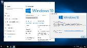 Windows 10 Enterprise v.1703.15063.332 by molchel (x64) (2017) [Rus]