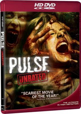 Пульс / Pulse (2006) HD-DVD Remux