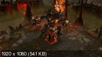 Warhammer 40,000: Dawn of War III [2017] RUS/ENG/MULTi11