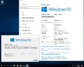 Windows 10 Version 1703 with Update 15063.413 AIO 32in2 adguard v17.06.14 (x86-x64) (2017) [Eng/Rus]