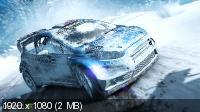 WRC 6 FIA World Rally Championship (2016/ENG/MULTi6)