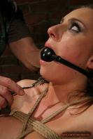 Tags: Posing, BDSM, Bondage, Domination, All sex, Anal sex