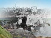 Путь на Голгофу. Последние дневники Николая II (2007) DVDRip
