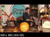 Джейми Оливер - Тыквенный пунш  / Jamie Oliver's Food Tube  (2014) HDTVRip