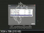 Windows 7 SP1 x86/x64 11in1 KottoSOFT v.32 (RUS/ENG/GER/UKR/2017)