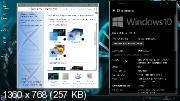 Windows 10 Enterprise LTSB x64 ReMix v.2.0 by KDFX