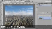 Автоматизация по нанесению копирайта. Учет размеров картинки (2017) HDRip