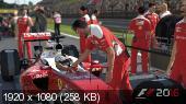 F1 2016 (2016) PC | Лицензия