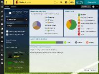 Football Manager 2017 + Football Manager Touch 2017 [v 17.3.1 + 17 DLC] (2016) PC | RePack от FitGirl
