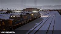 Train Sim World: CSX Heavy Haul (2017/RUS/ENG/RePack by =nemos=)