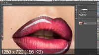 Метод замещения в Photoshop. Приемы ретуши (2017)