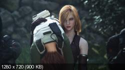 Обитель зла: Трилогия / Resident Evil: Trilogy / 2008-2017 / BDRip 720p от HELLYWOOD
