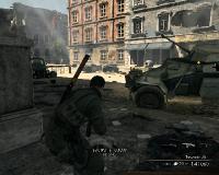 Sniper Elite V2 [v 1.13 + DLCs] (2012) PC | RePack от FitGirl