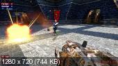 Крутой Сэм HD: Второе Пришествие / Serious Sam HD: The Second Encounter [v 263699] (2010) PC | Лицензия