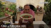 Дженнаро Кондальдо - Салат из запеченного сладкого перца  / Jamie Oliver's Food Tube  (2014) HDTVRip