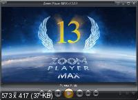 Zoom Player MAX 13.7.1 Build 1371 RePack by D!akov