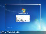 Windows 7 SP1 x86/x64 AIO 121in1 TORRNADA v.1