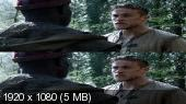 Без черных полос (На весь экран) Меч короля Артура 3D / King Arthur: Legend of the Sword 3D   (BY_AMSTAFF)  Вертикальная анаморфная стереопара