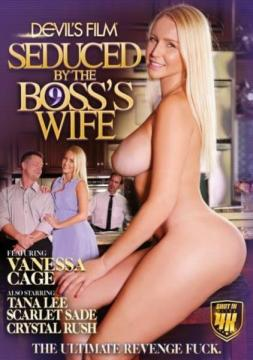 Seduced By The Boss Wife 9 (2017) HD 720p