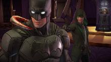 Batman: The Enemy Within - The Telltale Series Episode 5 (2017/RUS/ENG/MULTi9)