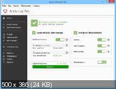 Avira Antivirus Pro 15.0.29.32 скачать программу через торрент