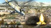 Air Missions: HIND скачать игру через торрент