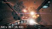EVERSPACE™ скачать игру через торрент