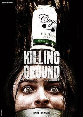 Смертоносная земля / Killing Ground (2016) Blu-Ray Remux 1080p