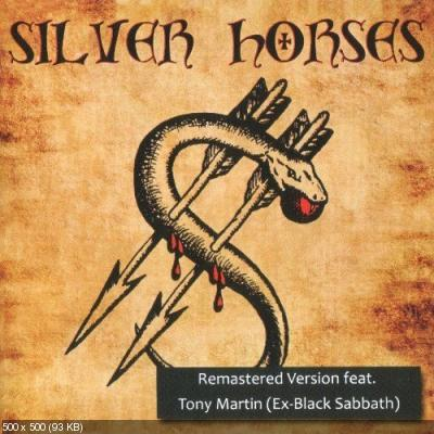 Silver Horses - Silver Horses [Remastered Edition] (2016)