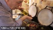 Дженнаро Контальдо - Паста пенне с тушеной говядиной  / Jamie Oliver's Food Tube  (2014) HDTVRip
