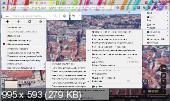 coffee.Fox-esr сборка [Firefox 52.7.4 ESR] portable + TOR + flashplugin  1.7