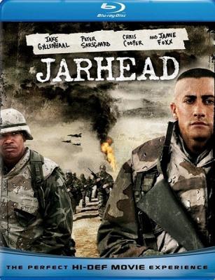 Морпехи / Jarhead (2005) BDRip 1080p